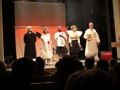 Macbeth Fatum