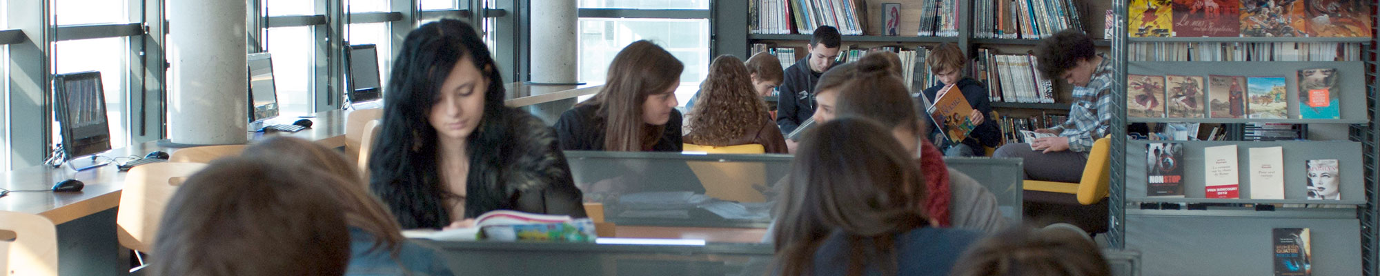 Lycée polyvalent Anguier